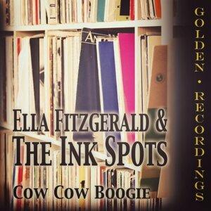 Ella Fitzgerald, The Ink Spots 歌手頭像