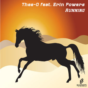 Thee-O featuring Erin Powers, Thee-O 歌手頭像