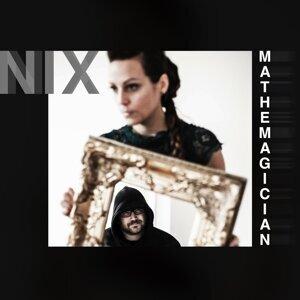 Nix 歌手頭像