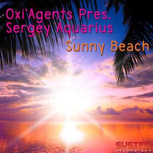 Sergey Aquarius 歌手頭像