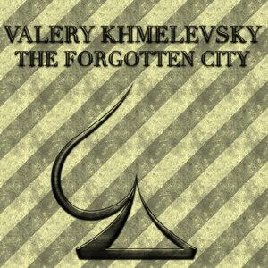 Valery Khmelevsky 歌手頭像