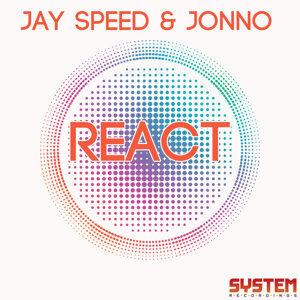 Jay Speed & Jonno, Jay Speed, Jonno 歌手頭像
