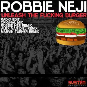 Robbie Neji 歌手頭像