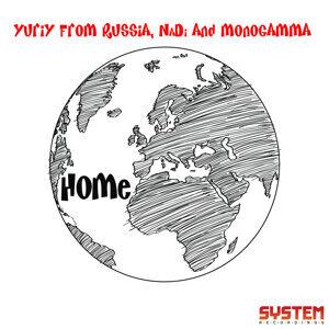 Yuriy From Russia, NaDi, Monogamma, Yuriy From Russia, NaDi, Monogamma 歌手頭像