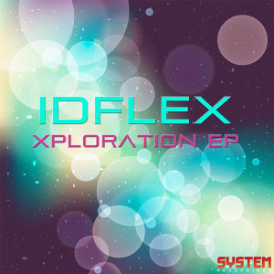 IDFLEX 歌手頭像