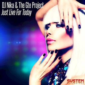 DJ Nika & The Gte Project, DJ Nika, The GTE Project 歌手頭像