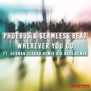 Phoebus & SeamLess Beat, SeamLess Beat, Phoebus 歌手頭像