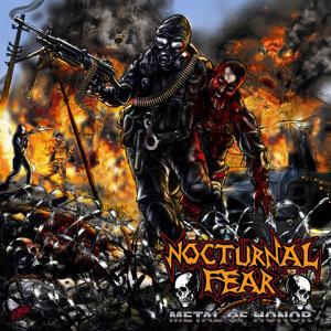 Nocturnal Fear 歌手頭像