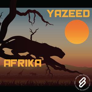 Yazeed 歌手頭像