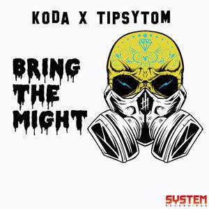 Koda x TipsyTom 歌手頭像