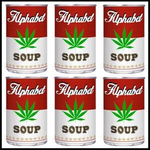 Alphabet Soup 歌手頭像