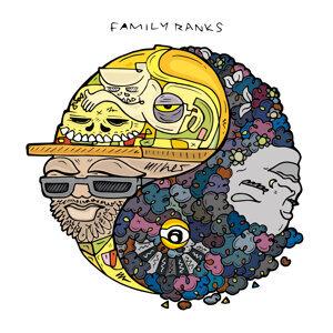 Family Ranks 歌手頭像