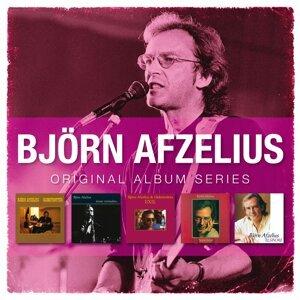 Björn Afzelius 歌手頭像