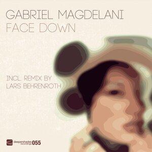 Gabriel Magdelani 歌手頭像