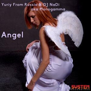 Yuriy From Russia & DJ NaDi aka Monogamma, Yuriy From Russia, DJ NaDi 歌手頭像