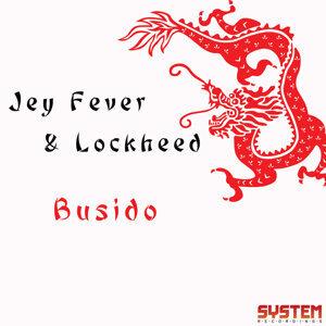 Jey Fever & Lockheed, Jey Fever, Lockheed 歌手頭像