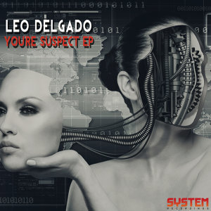 Leo Delgado 歌手頭像