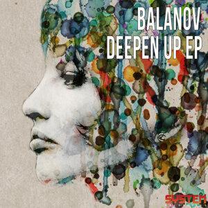 Balanov 歌手頭像