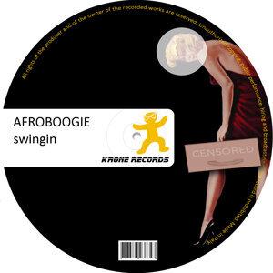Martijn ten Velden Afroboogie