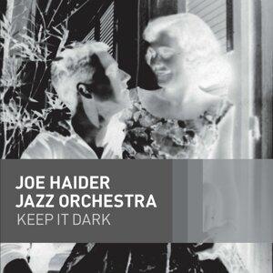 Joe Haider Jazz Orchestra 歌手頭像