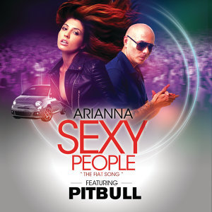 Arianna featuring Pitbull アーティスト写真