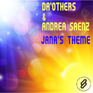 Da'Others featuring Andrea Saenz, Da'Others 歌手頭像