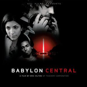 Babylon Central 歌手頭像