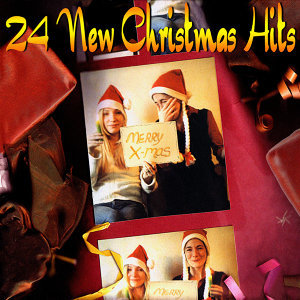 24 New Christmas Hits 歌手頭像