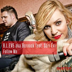B.L.EVE a.k.a. Bcraack, Bcraack 歌手頭像