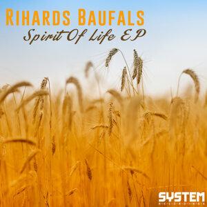 Rihards Baufals 歌手頭像