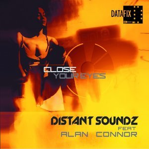 Distant Soundz Featuring Alan Connor 歌手頭像