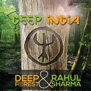 Deep Forest & Rahul Sharma 歌手頭像