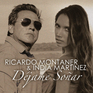 Ricardo Montaner Feat. India Martínez アーティスト写真