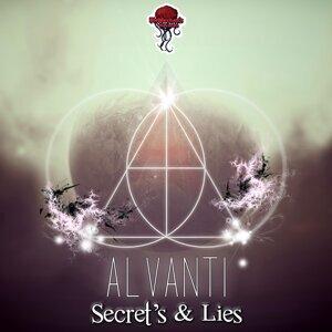 Alvanti 歌手頭像
