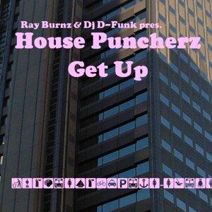 House Puncherz 歌手頭像