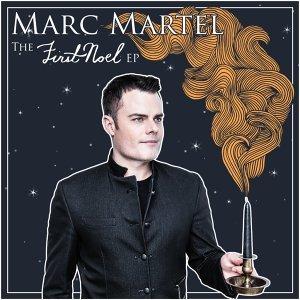 Marc Martel 歌手頭像