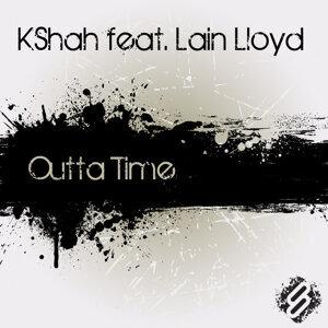 KShah feat. Lain Lloyd, KShah 歌手頭像