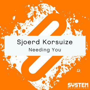 Sjoerd Korsuize 歌手頭像