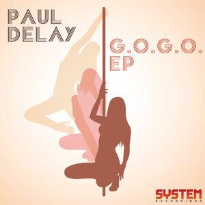 Paul Delay 歌手頭像