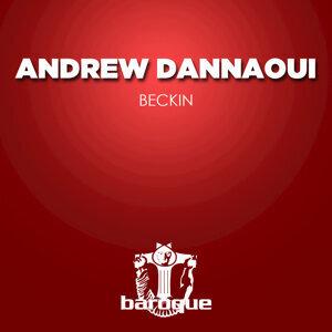 Andrew Dannaoui 歌手頭像