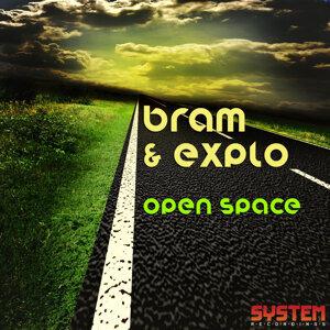 Bram & Explo, Bram, Explo 歌手頭像