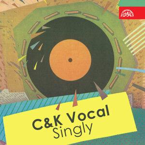 C&K Vocal 歌手頭像