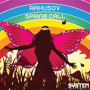 Rakusov 歌手頭像