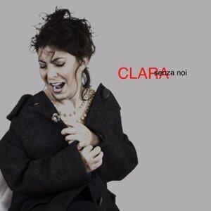 Clara 歌手頭像