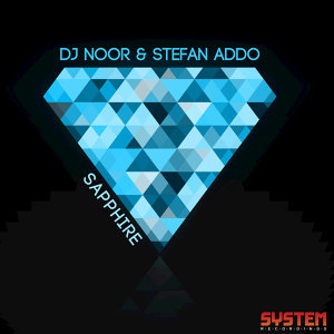 DJ Noor & Stefan Addo, DJ Noor, Stefan Addo 歌手頭像