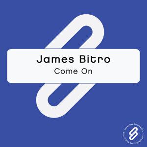 James Bitro 歌手頭像