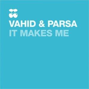 Vahid & Parsa 歌手頭像