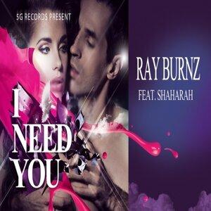 Ray Burnz feat. Shaharah 歌手頭像