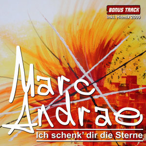 Marc Andrae
