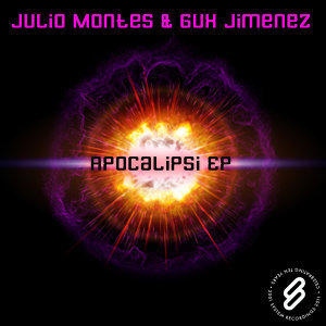 Julio Montes & Gux Jimenez, Gux Jimenez, Julio Montes 歌手頭像